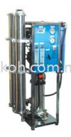 Industrial Reverse Osmosis ARO-3000G`12000G Industrial Water Purification Systems Reverse Osmosis Systems
