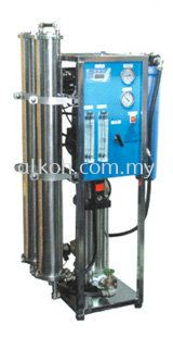 Industrial Reverse Osmosis ARO-3000G`12000G