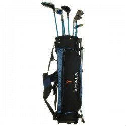 Koala Blue Junior Golf Set