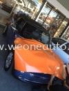 Let start! Car Sticker Design