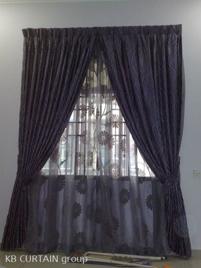 curtain design