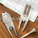 Corporate Logo Cutter & Buck Performance Series Divot Tool
