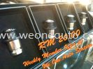 WE ONE AUTO STATION- LIGHTER HEAD WITH DIAMOND  weekly member offer