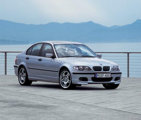 STIFF RING FOR BMW E46