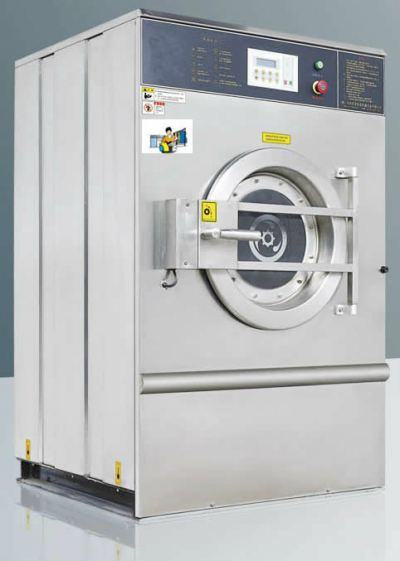 Hard Mount Type-Auto Matic Washer Extractor