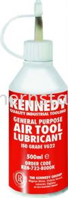 Kennedy Air Tool Oil General Purpose Oils Oil and Lubricants