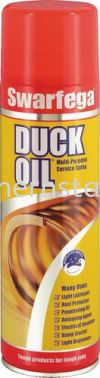 Swarfega Duck Oil Penetrating Products Oil and Lubricants