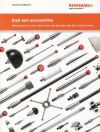 Renishaw Styli And Accessories