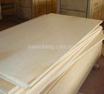 "Plywood 12.0mm (4' x 8') (100% Tropical Wood) ""BBCC"""