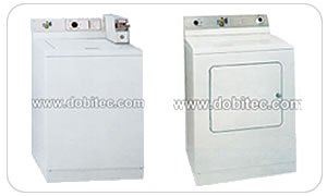 Maytag Washer & Dryer 8KG