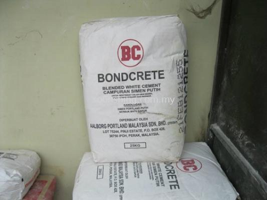 White Cement 25kg