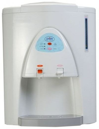 IDE CW-919 RO System Water Dispenser(Hot&Warm)