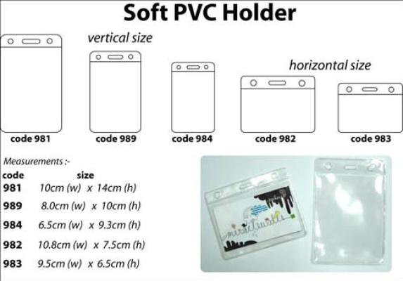 soft-pvc-holder