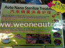 Nano Sterilize Solution weekly member offer