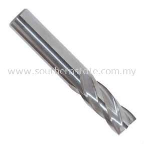 Sherwood Carbide End Mill