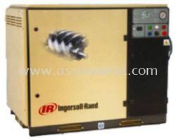 SSR Rotary Screw Air Compresors