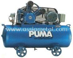 Puma Air Compressor (175PSI)