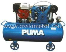 Puma Engine Type Air Compressor