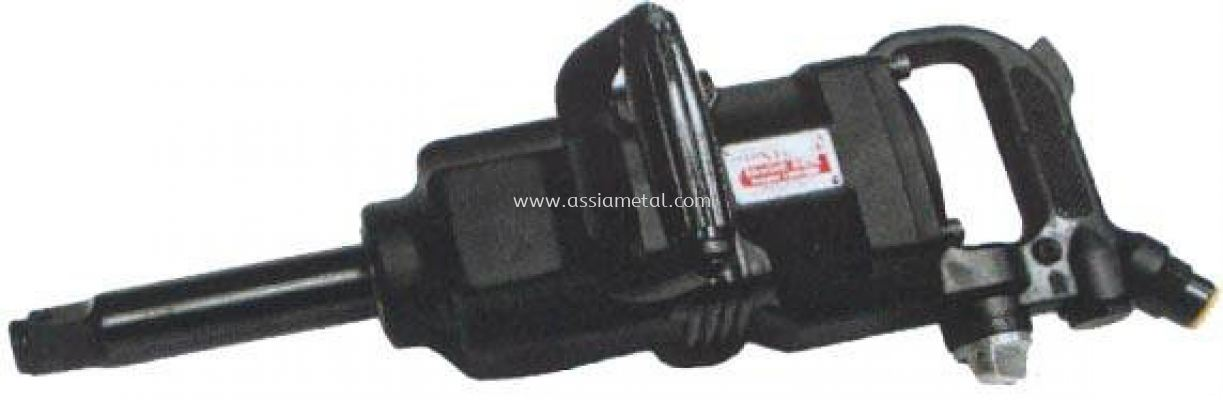 Nikko TPT-550L/560L 1�� Air Impact Wrench