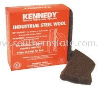 Kennedy Wire Wool
