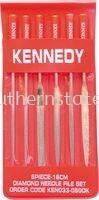 Kennedy Diamond Files