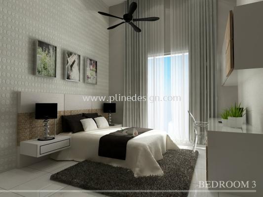 卧室3设计