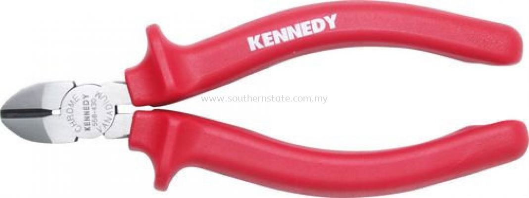 Kennedy Heavy Duty Diagonal Cutting Pliers