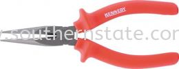 Kennedy Snipe Nose Piliers with Cutters  Pliers and Grips Hand Tools