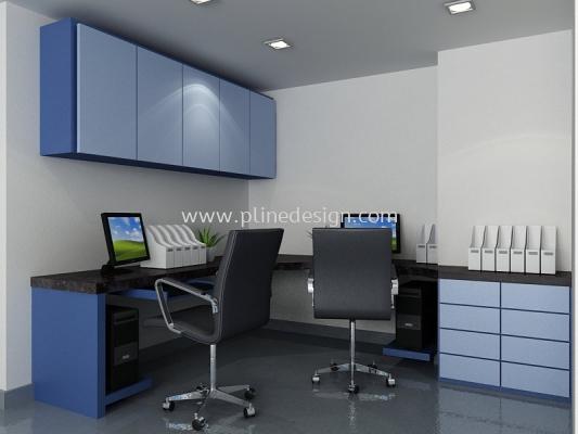 Hospital Cabinet Design