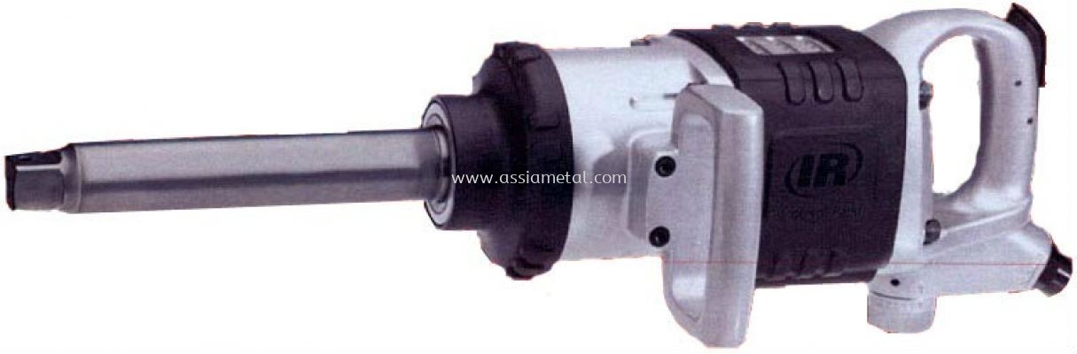 1;quot; ;quot;Ingersoll-Rand;quot; IR631LSK Air Impact Wrench