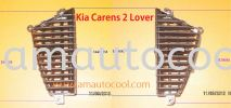 (LOV)   Kia Carens 2 Louver Louver Car Air Cond Parts