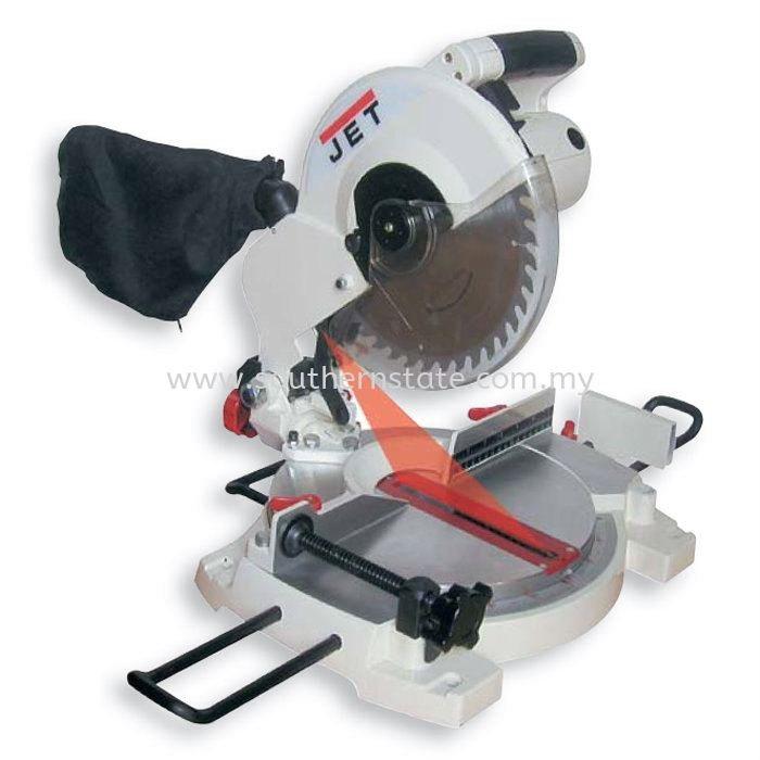 JET Mitre Saw (JMS-10) Mitre Saw Machine (Woodworking ...