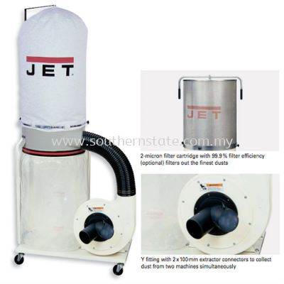 JET Dust Collector��JDC-1100A��