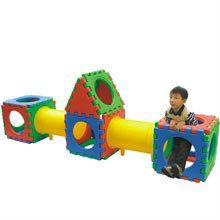 XPT22203 Integrated Building Blocks Playground System