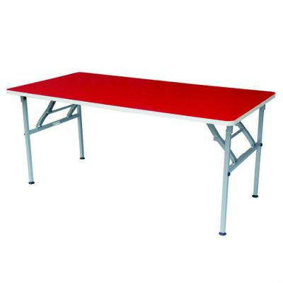 Q011FL Rectangular Table with Foldable Legs