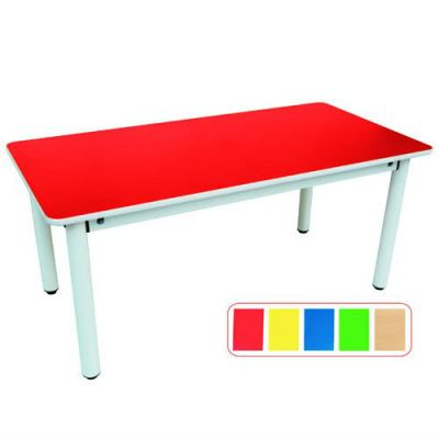 Q011 Rectangular Table (2' x 4')