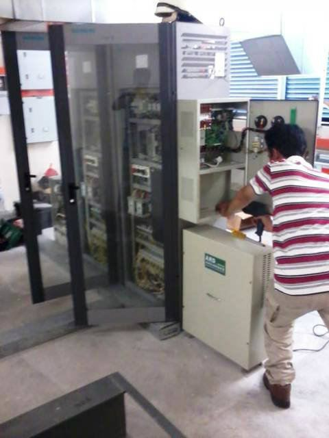 LIFT EBOPS INSTALLATION PROJECTS