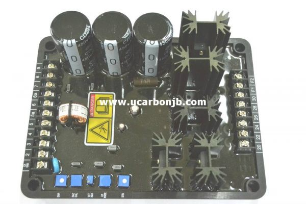 Automatic Voltage Regulator AVR Caterpillar VR6