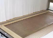UV dryer conveyor belt 02