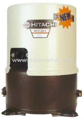 ;quot;Hitachi;quot; Auto Well Pump