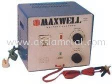 ;quot;Maxwell;quot; Battery Charger