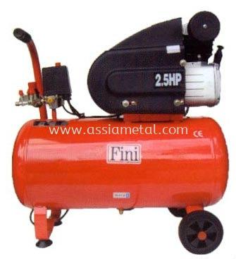 2.5HP ;quot;Fini;quot; Portable Air Compressor