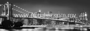 4-320_Brooklyn-Bridge_k KOMAR -Vol 13 Wallpaper (0.53m x 10m)