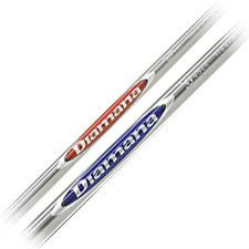 Mitsubishi Diamana Red/Blue Shafts