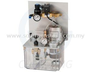 CEN25 Oil-Mist Controlled By PLC