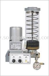 KSBP-40型强力弹簧式电动黄油注油机