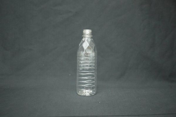 500ml Round Bottle (B)