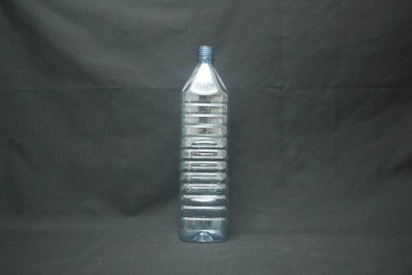 1.5L Square Bottle