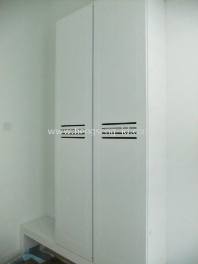Shoes Cabinet Design