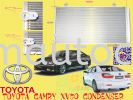 (CDS)  Toyota Camry XV50  Condenser Condenser Car Air Cond Parts